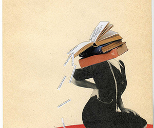 books and Collage image