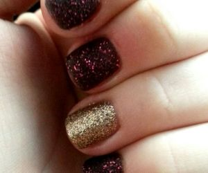 nails, perfect, and opi image