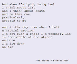 indie, the smiths, and thesmiths image