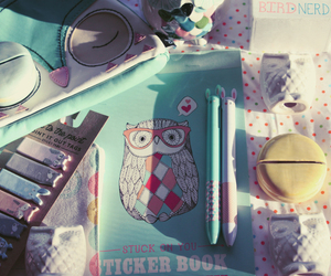 hipster, pastel, and pretty image