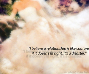 quote, Relationship, and disaster image