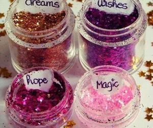 Dream, magic, and hope image