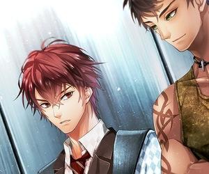 lost island, shall we date, and ryo tsuzuki image