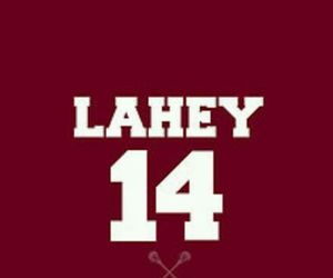 teen wolf, 14, and lahey image
