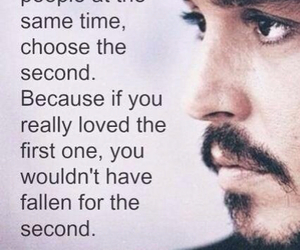love, johnny depp, and quotes image