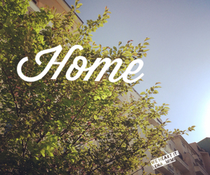 home and weheartit image