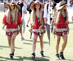 coachella, cool, and vanessa hudgens image