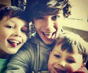 union j, george shelley, and brothers image