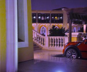 car, hotel, and mini image