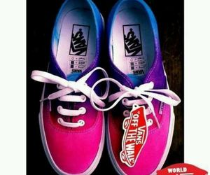 alice, pink, and sneakers image