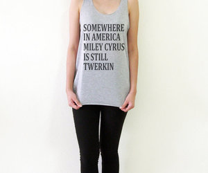 fashion and tank top image