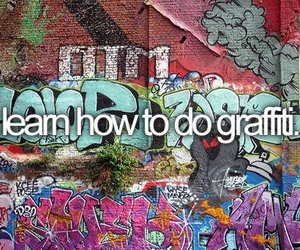 art, before i die, and do image