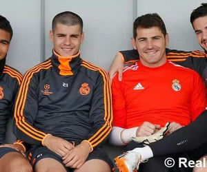 Best, iker, and madrid image