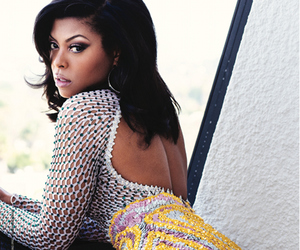 actress, black woman, and gorgeous image