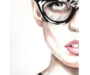 cool, drawing, and fashion image