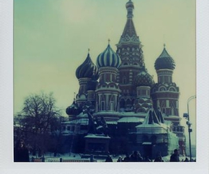 domes and moscow image