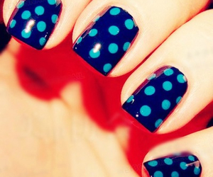 cool, nails, and nice image