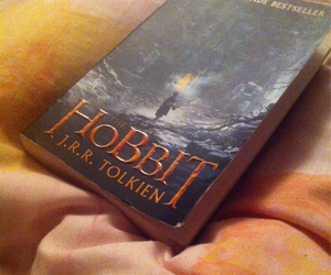 book, love it, and the hobbit image