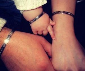 beautiful, familly, and girl image