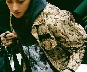 exo, fashion, and tao image