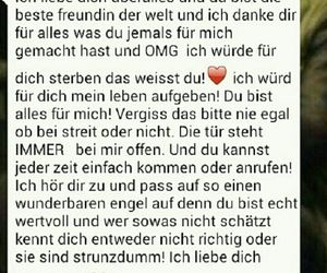 chat, liebe, and OMG image