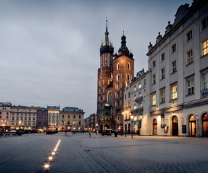 Poland, beautiful, and cracow image
