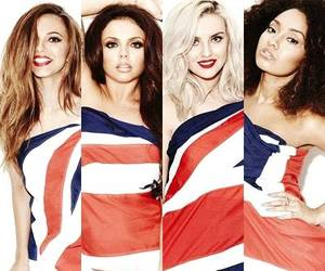 girls, photoshoot, and jesy nelson image