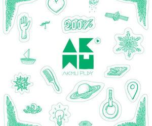 kpop, akdong musician, and yg image
