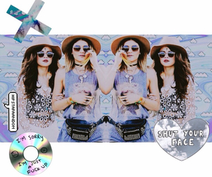 coachella, fashion, and selena gomez image