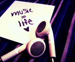 life, whoop, and music image