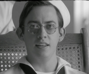 kevin mchale, glee, and glee funny image