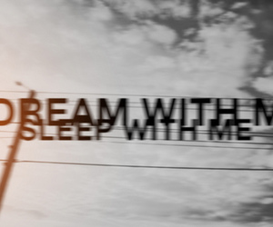 text, Dream, and typography image
