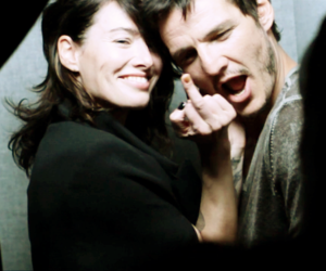 lena headey, game of thrones, and pedro pascal image