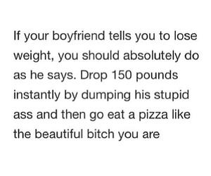 boyfriend, true, and tumblr post image