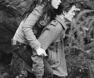 twilight, bella swan, and robert pattinson image