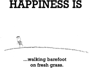 grass, happiness, and picture quotes image