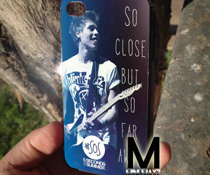 design, quotes, and luke hemmings image