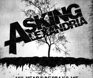 bands and asking alexandria image