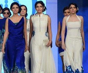 pakistani fashion, pakistani dresses, and new pakistani dresses image