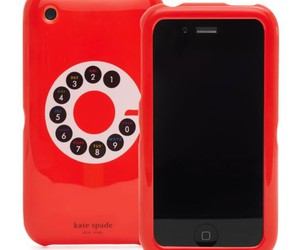 cover, iphone, and telephone image