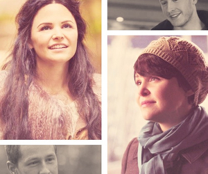 once upon a time, ginnifer goodwin, and josh dallas image