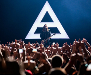 30 seconds to mars, 30stm, and jared leto image