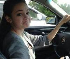 driving and ciara bravo image