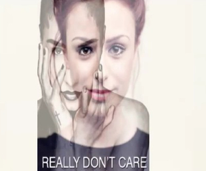 demi lovato, song, and cher lloyd image