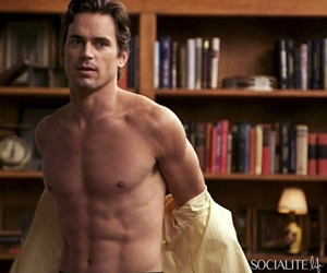 matt bomer, Hot, and sexy image