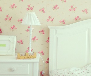 lampshade, rooms, and side lamps image