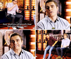 dave franco, zac efron, and funny image