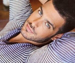 Kostas Martakis Eyes