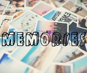 life, memories, and photography image