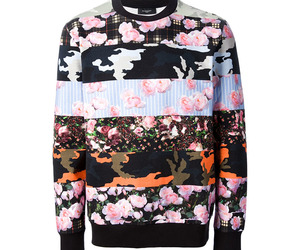 flowers, floral, and Givenchy image
